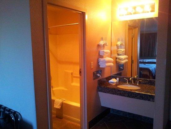 Grand Canyon Inn & Motel: ..