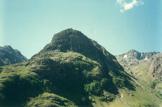 Montanha Ben Nevis - Escócia