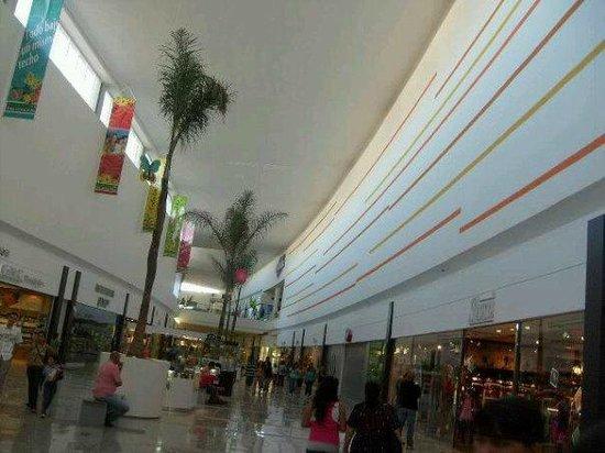 Plaza Paseo Los Mochis
