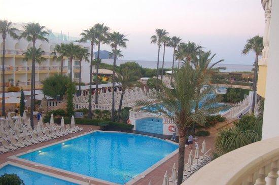 IBEROSTAR Albufera Playa : Pools