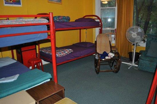 Guest House International: Women's Dorm