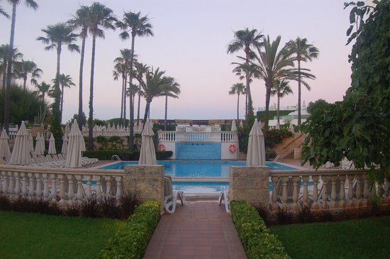 IBEROSTAR Albufera Playa: Pools