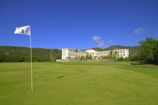 Isla Margarita Golf Club