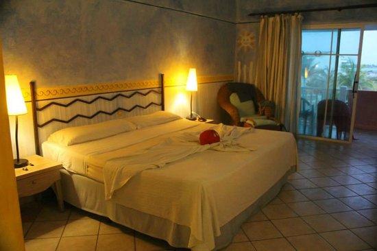 Cuarto hotel Sol Cayo Largo