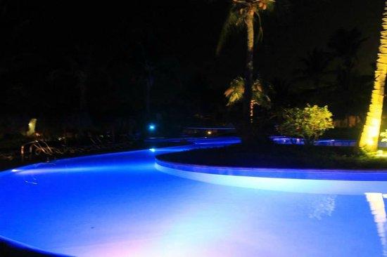 Piscina Hotel Sol Cayo Largo