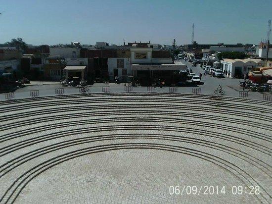 Medina Solaria & Thalasso : day trip