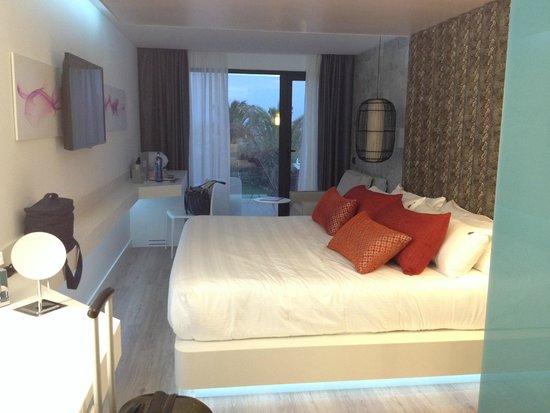 Hard Rock Hotel Ibiza: Habitacion