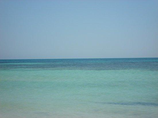 Seabel Rym Beach : mare