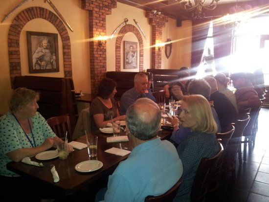 New York Fun Tours : Polish Restaurant