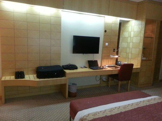 Radisson Blu Hotel, Doha : Room