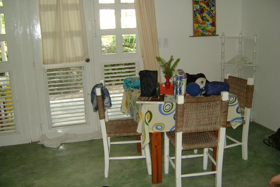 Cabarete Surfcamp : Inside studio