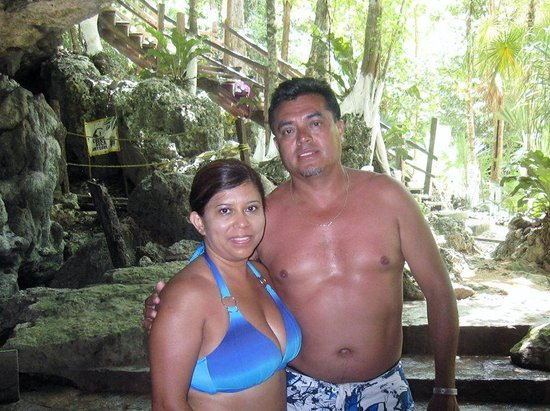 Edventure Tours: Dos Ojos Cenote