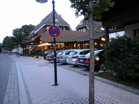Josen Hotel Titisee- Neustadt: Hôtel Waldeck