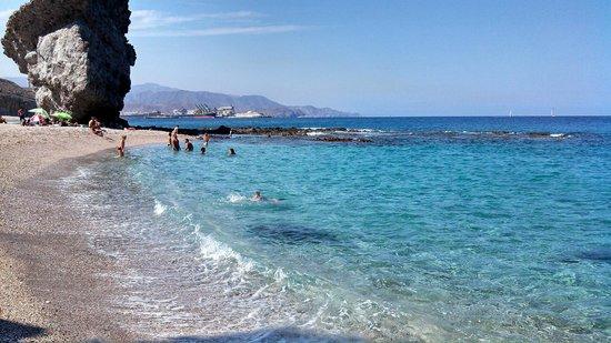 Playa de los Muertos : Amazing place!!!
