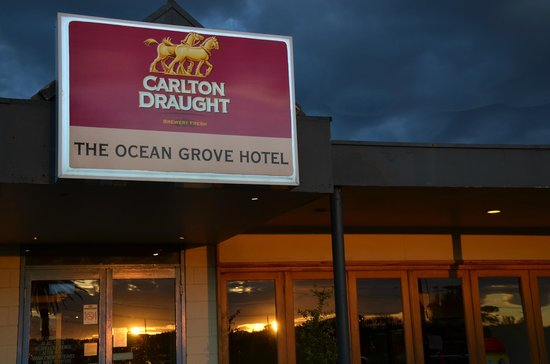 Ocean Grove Hotel Restaurant Reviews Phone Number Photos Tripadvisor
