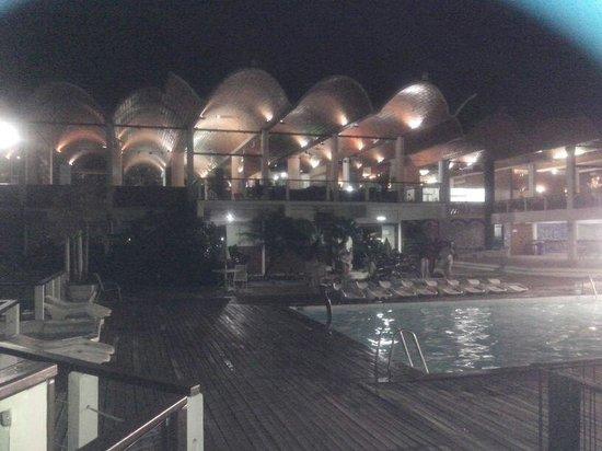 Portogalo Suite Hotel: Hotel