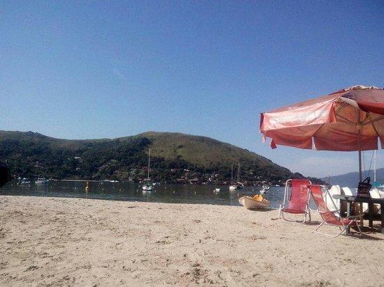 Portogalo Suite Hotel: Praia