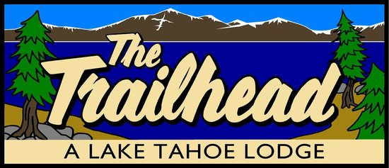 The Trailhead: Our new logo and signage