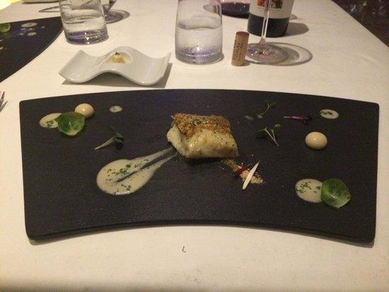 Tempo by Martin Berasategui: Quinto prato