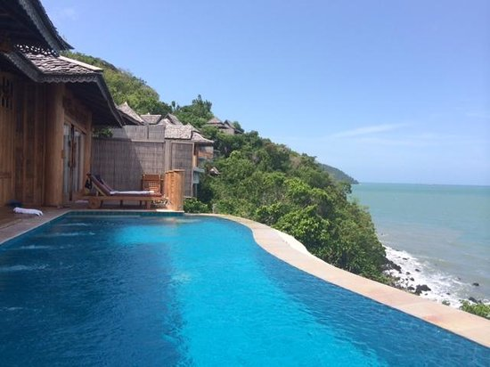 Santhiya Koh Yao Yai Resort & Spa : villa 1113