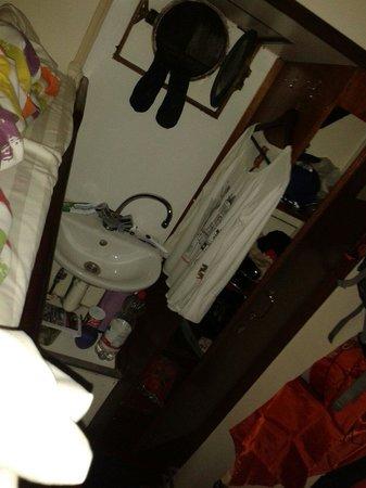 AmicitiA: Dormitorio