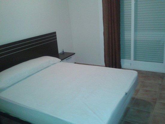 Complejo Bellamar: Dormitorio principal