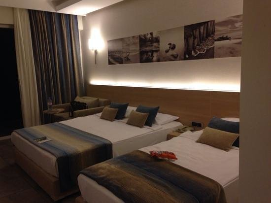 Kervansaray Marmaris: room