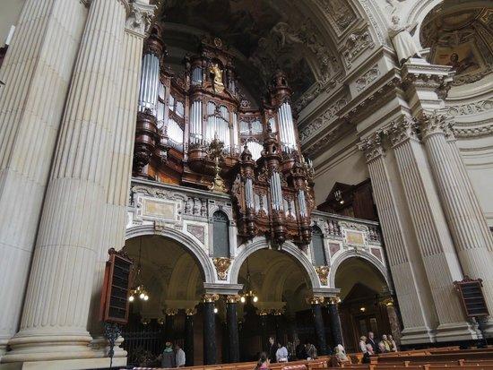 Berlin Cathedral 5