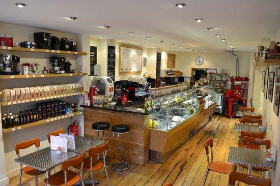 Caffe Isola