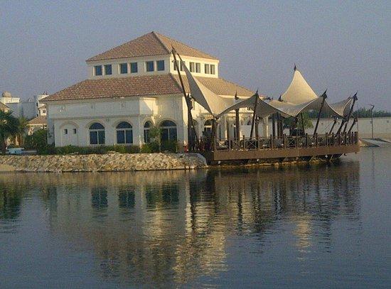 Movenpick Beach Resort Al Khobar: Looks nice