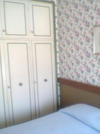 Hotel La Residence & Idrokinesis: camera classic