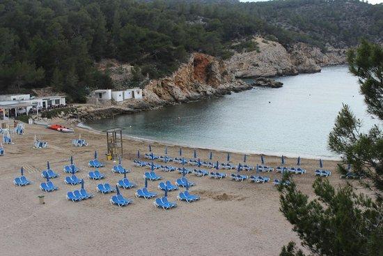 San Miguel Beach Club: san miguel beach.. stunning