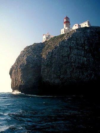 Pontalaia Apartamentos Turisticos: Cabo de São Vicente