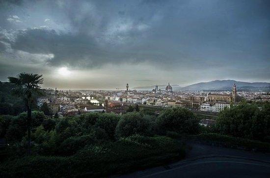 Tano's Florence & Tuscany Tours: Florence