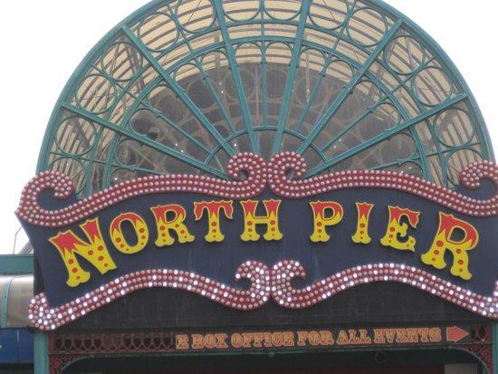 north pier 1