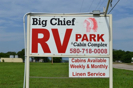 Big Chief RV Park