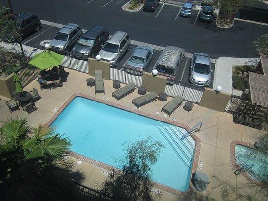 TownePlace Suites Las Vegas Henderson: BEAUTIFUL pool