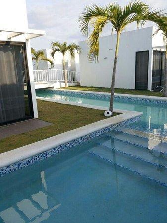 Calisia Hotels & Resorts: Piscina