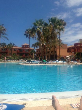 Labranda Aloe Club Resort: main pool