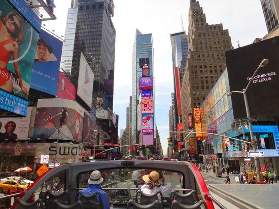 Gray Line New York Sightseeing: Gray Line New York