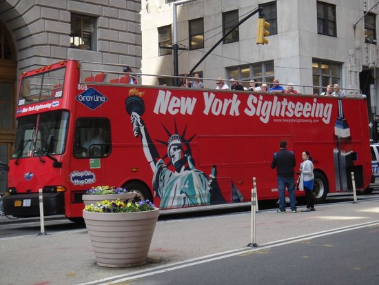 Book Buy direct from the world's most trusted sightseeing brand, Gray Line. New York City tours, New York City sightseeing, activities in New York City, New York City day tours, New York City attractions, New York City transfers, New York City bus tours, New York City day trips, and much more! Shopping Excursion To Woodbury Common Premium.