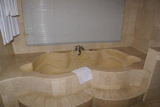 Sari Segara Resort Villas & Spa: Ванная