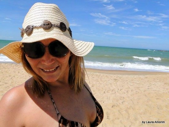 Mar do Norte Beach: Mar do Norte