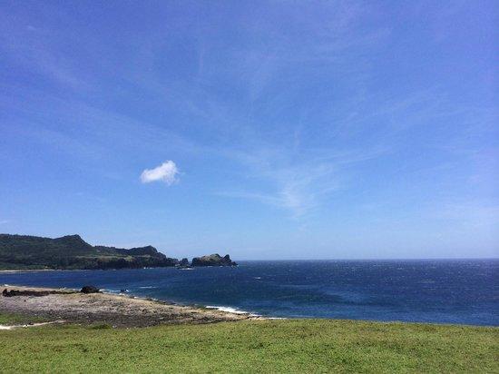Green Island: Great ocean view
