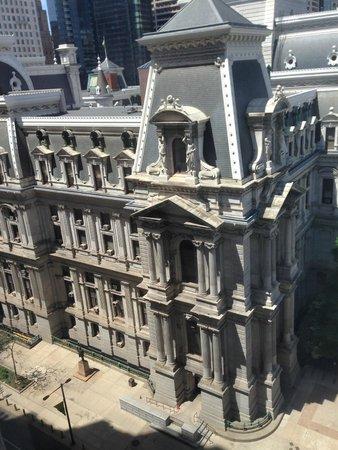 Courtyard Philadelphia Downtown : City Hall