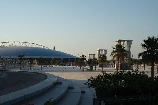 Parc Aspire : Aspire Park