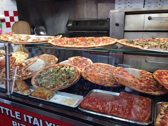 2 50 picture of little italy pizza new york city tripadvisor. Black Bedroom Furniture Sets. Home Design Ideas