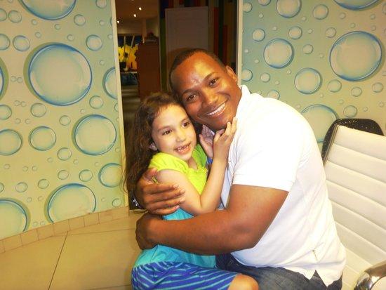 Memories Splash Punta Cana : Isabella&Jesus