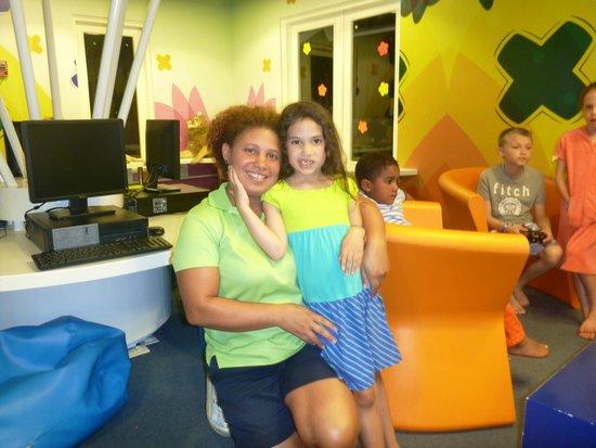 Memories Splash Punta Cana : Bella