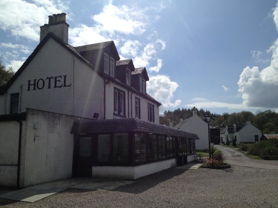 West Loch Hotel, Kennacraig